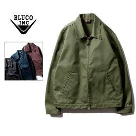 BLUCO WORK GARMENT/ブルコ STANDARD WORK JACKET/ワークジャケット・4color