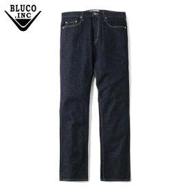 BLUCO WORK GARMENT/ブルコ KNICKERS DENIM PANTS -stretch-/ストレッチニッカーズデニムパンツ OL-025E・INDIGO