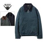 BLUCOWORKGARMENT/ブルコWORKJACKET/シンサレート入りワークジャケット・3color