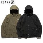 ROARKREVIVAL/ロアーク・リバイバルHOODEDJACKET/フーディージャケット・2color