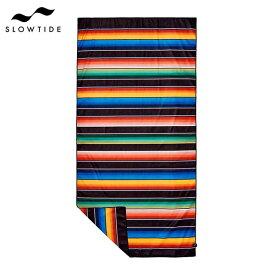 SLOWTIDE/スロータイド JOAQUIN -Travel Towel- /マイクロファイバータオル