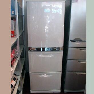 三菱冷冻冷藏库2005年制造(MR-CU33NF-W)