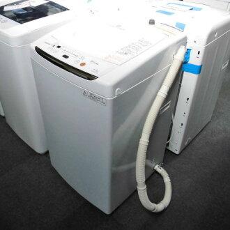 [二手货]东芝全自动洗衣机4.2kg 2012年制造AW-42(ML)