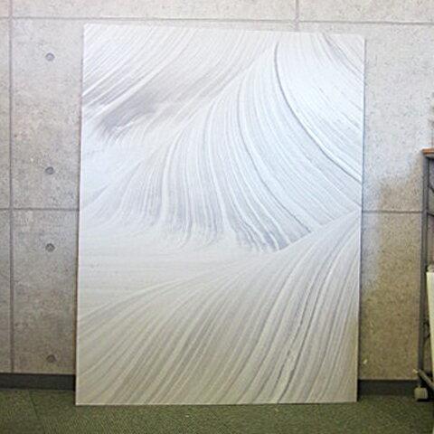 [中古]★モデルルーム展示品★BoConcept【Alu art】【Canyon】900mm×1200mmアルミアート