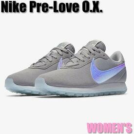 【割引クーポン配布中!!】Nike Pre-Love O.X. ナイキ プレ-ラブ O.X. AO3166-001 ウィメンズ レディース スニーカー ランニングシューズ 04EB-292726286761
