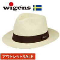 [wigens]ヴィゲーンズエクアドル製パナマHAT本パナマ中折れHAT帽子おしゃれストローハット春夏新作リゾート帽子レディースメンズ