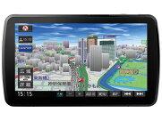 パナソニックカーナビストラーダCN-F1XDブルーレイ搭載無料地図更新フルセグ/VICSWIDE/SD/CD/DVD/USB/Bluetooth/Wi-Fi9型CN-F1XD