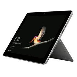 【新品 送料無料(沖縄・離島除く)】マイクロソフト Microsoft MCZ-00032 Windowsタブレット Surface Go サーフェスゴー シルバー 10.0型 /intel Pentium /SSD:128GB /メモリ:8GB /2019年1月モデル