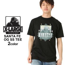 【全品対象】割引クーポン配布   エクストララージ xlarge tシャツ メンズ 半袖 ブランド x-large tシャツ [x-large エクストララージ tシャツ メンズ 半袖 ブランド ストリート tシャツ 大きいサイズ メンズ tシャツ 半袖tシャツ ロゴt ブランド xlarge]