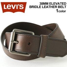 リーバイス ベルト メンズ 大きいサイズ USAモデル|ブランド Levi's Levis|本革 レザー アメカジ カジュアル