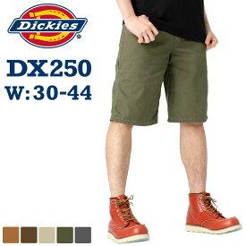 Dickies ディッキーズ ハーフパンツ デニム メンズ 大きいサイズ ≪本国USAモデル≫ (DX250) ディッキーズ dickies ハーフパンツ メンズ 大きいサイズ デニム ペインターパンツ デニム ショートパンツ ひざ下 アメカジ ブランド dickies ディッキーズ