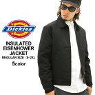 ディッキーズ ジャケット TJ15 メンズ キルティング ライニング 大きいサイズ USAモデル Di…