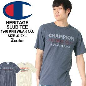 Champion チャンピオン tシャツ メンズ champion tシャツ 半袖tシャツ 大きいサイズ メンズ XL XXL 2XL LL 2L 3L [champion-t1235-549805] (USAモデル)