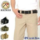【送料299円】 ROTHCO ロスコ ベルト メンズ カジュアル Wピン バックル ベルト メンズ 大き…