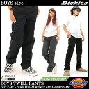 【Dickies Boys】 ディッキーズ ボーイズ パンツ (USAモデル) [Dickies ディッキーズ ボーイズ キッズ 子供服 男の子 …