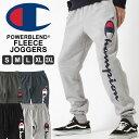 チャンピオン スウェットパンツ メンズ 大きいサイズ USAモデル|ブランド ジョガーパンツ ロゴ アメカジ ルームウェア|Champion