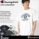 Champion チャンピオン tシャツ ビッグロゴ [チャンピオン Champion tシャツ メンズ 半袖 ブランド 大きいサイズ メンズ tシャツ チャンピオン tシャツ メンズ 半袖tシャツ