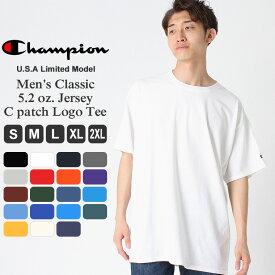 チャンピオン tシャツ メンズ 半袖 ブランド champion tシャツ チャンピオン tシャツ 大きいサイズ メンズ tシャツ アメカジ tシャツ 半袖tシャツ S/M/L/LL/2XL
