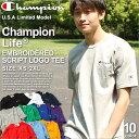 Champion チャンピオン tシャツ メンズ 半袖 ブランド gt19-y06819 [Champion チャンピオン tシャツ メンズ 半袖 大きいサイズ メンズ tシャツ チャンピオン ロゴt