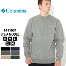 コロンビアトレーナースウェットフリースメンズ1411601|ブランドColumbia|スエードフリース防寒