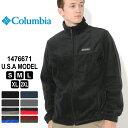 【送料無料】 コロンビア ジャケット フリース フルジップ 1476671|ブランド Columbia|アウター 防寒