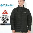 コロンビアジャケットオムニヒート反射ライニング1698001|ブランドColumbia|アウター防寒耐水オムニヒート
