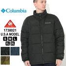 コロンビアジャケット中綿1738021|ブランドColumbia|アウター防寒耐水軽量オムニヒート