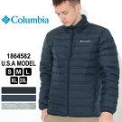 コロンビアダウンジャケット650フィルパワー1864582|ブランドColumbia|アウター防寒軽量ヒートシール