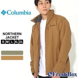 【送料無料】 Columbia コロンビア アウター メンズ ブランド ジャケット 大きいサイズ 冬 防寒 撥水 [Northern Utilizer Jacket] (USAモデル)