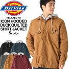 ディッキーズジャケット