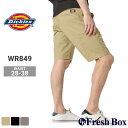 ディッキーズ ハーフパンツ 大きいサイズ dickies ショートパンツ メンズ 膝上 ワークショーツ アメカジ ハーフパンツ 大きいサイズ メンズ 36インチ 38インチ 40インチ 42インチ 44インチ (wr849)