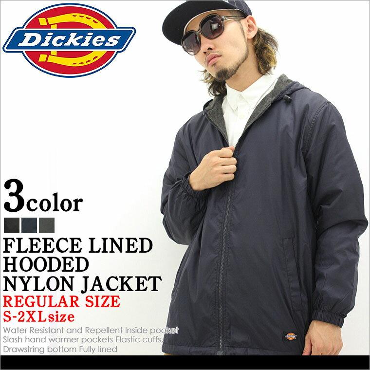 ディッキーズ Dickies ディッキーズ ジャケット メンズ 大きいサイズ 33237 [Dickies ディッキーズ アウター 大きいサイズ メンズ マウンテンパーカー ナイロンジャケット ブルゾン ディッキーズ 防寒 秋冬 大きい XL XXL LL 2L 3L] (USAモデル)