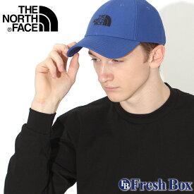 ノースフェイス キャップ TNF ロゴ メンズ レディース NF00CF8C USAモデル|ブランド THE NORTH FACE|帽子 ローキャップ サイズ調整可能