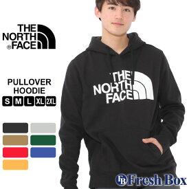 【送料無料】 ザ ノースフェイス パーカー メンズ THE NORTH FACE ブランド ロゴ 大きいサイズ メンズ 裏起毛 パーカー プルオーバー スウェット アウトドア 2021 xxl xl 新作 nf0a3fr1 (USAモデル)