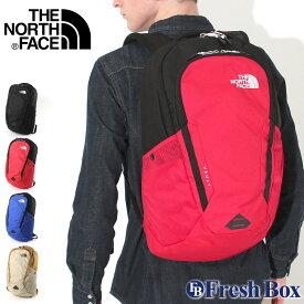 【送料無料】 ノースフェイス バッグ リュック 26.5L TNF ロゴ メンズ レディース NF0A3KV9 USAモデル|ブランド THE NORTH FACE|リュックサック
