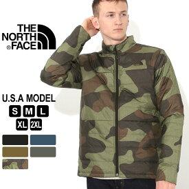 ノースフェイス ジャケット 中綿 メンズ NF0A3LZ2|ブランド THE NORTH FACE|防寒 アウター