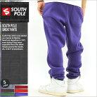 SOUTH POLE サウスポール ジョガーパンツ メンズ スウェット メンズ [ジョガーパンツ スウェ…