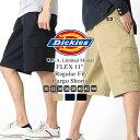ディッキーズ Dickies ディッキーズ ハーフパンツ メンズ カーゴ 大きいサイズ メンズ ハーフパンツ [Dickies ディッキーズ ハーフパンツ メンズ ひざ下 カーゴ ハーフパンツ カーゴ