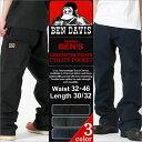 BEN DAVIS ベンデイビス ペインターパンツ メンズ 大きいサイズ メンズ ベンデイビス パンツ ben davis ワークパンツ デニム ベンデイビス