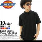 ディッキーズ Dickies ディッキーズ ポロシャツ メンズ 半袖 アメカジ ポロシャツ 大きいサ…