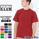 プロクラブ PRO CLUB プロクラブ Tシャツ tシャツ メンズ 半袖 無地 ヘビーウェイト tシャツ 無地 【PRO CLUB プロク…