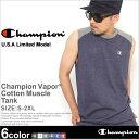 Champion チャンピオン Tシャツ メンズ 半袖 大きいサイズ スポーティ スポーティー (USAモデル) [チャンピオン Champion ノースリーブ...