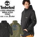 ティンバーランド 中綿ジャケット メンズ|大きいサイズ USAモデル ブランド Timberland|ナイロンジャケット アウトドア 撥水 防寒 アウター ブルゾン 作業服 作業着 アメカジ