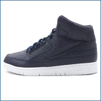 1b66f0c5c92 NIKE (Nike) AIR PYTHON SP (airpython) (sneakers) (shoe) OBSIDIAN OBSIDIAN-WHITE  658394-400 491 - 001665 - 287