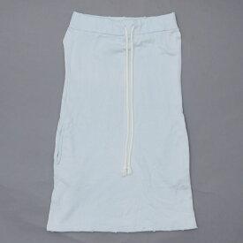 【FREEサイズ】 GEM BEAMS スウェットロングスカート 149010342014 【中古】
