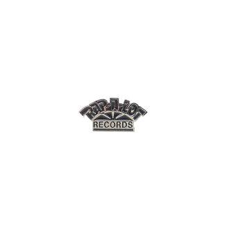 SUPREME(shupurimu)Rap-A-Lot Records(保鲜纸,这个组·唱片)Records Pin(大头针)SILVER 290-004278-012+