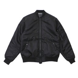 UNDERCOVER下面覆蓋物MAD ARCHIVE MA-1 JACKET茄克人334-000002-031(OUTER)