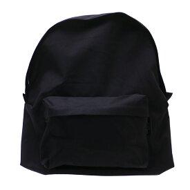 コムデギャルソン オム プリュス COMME des GARCONS HOMME PLUS BACK PACK L バックパック BLACK ブラック 黒 メンズ レディース 【新品】