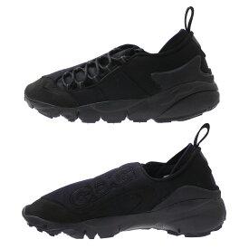 ブラック コムデギャルソン BLACK COMME des GARCONS x ナイキ NIKE AIR FOOTSCAPE MOTION フットスケープ BLACK 【新品】 BV0075 001 291002546