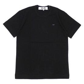 新品 プレイ コムデギャルソン PLAY COMME des GARCONS MENS SMALL BLACK HEART TEE Tシャツ BLACK ブラック 黒 メンズ